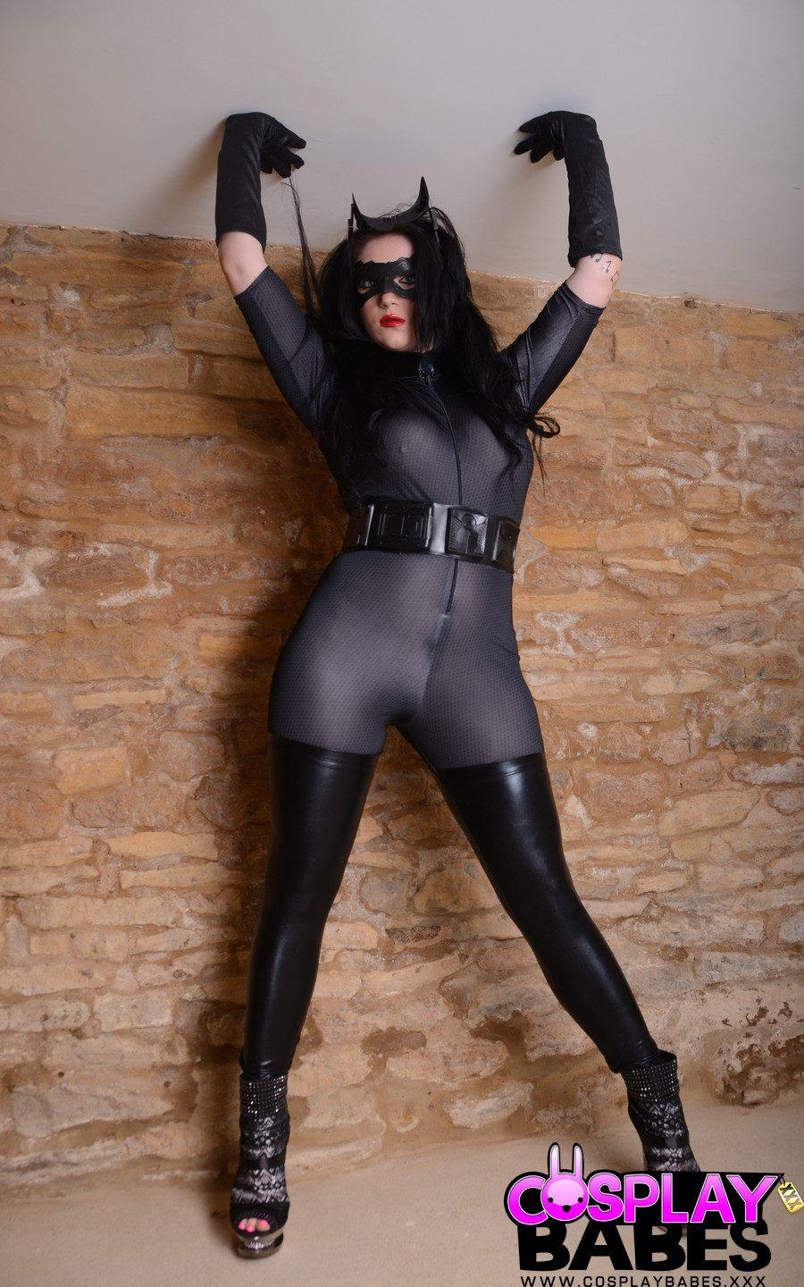 Sexy catwoman leather porn catwoman costume porn compare prices on catwoman sexy online shopping buy
