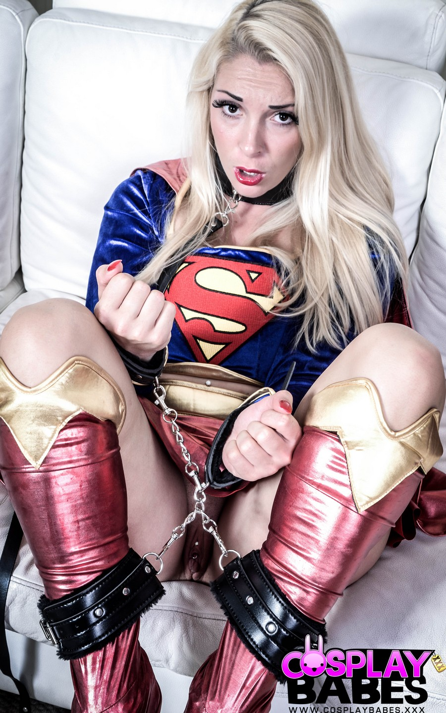 Criticism Sexy superhero cosplay porn